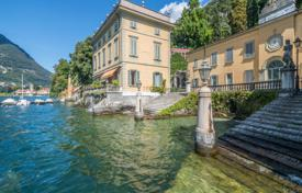 2 bedroom apartments for sale in Lombardy. Comfortable apartment overlooking the lake, in a historic building with a beautiful garden, Torno, Lombardy, Italy