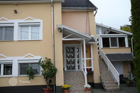 Property for sale in Miskolc. Detached house – Miskolc, Borsod-Abauj-Zemplen, Hungary