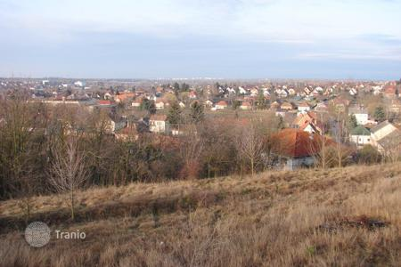 Land for sale in Pécel. Development land - Pécel, Pest, Hungary
