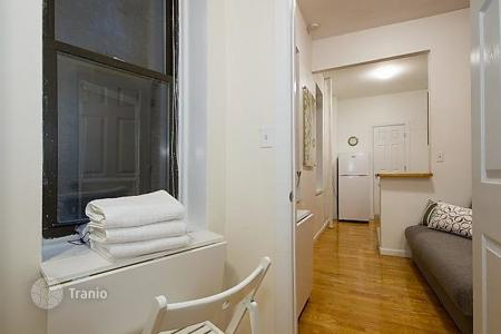 2 bedroom apartments by the sea to rent in USA. Apartment – New York City, State of New York, USA
