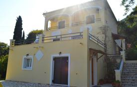3 bedroom houses for sale in Administration of the Peloponnese, Western Greece and the Ionian Islands. Detached house – Corfu, Administration of the Peloponnese, Western Greece and the Ionian Islands, Greece