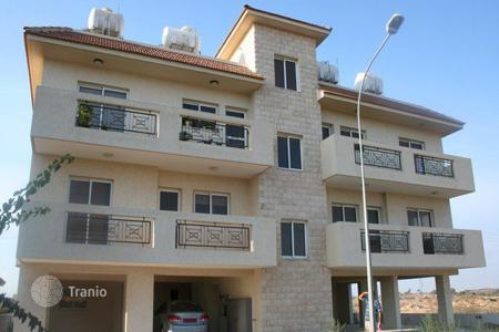 Cheap 2 bedroom apartments for sale in Paralimni. Paralimni two Bedroom Apartment with Title Deeds