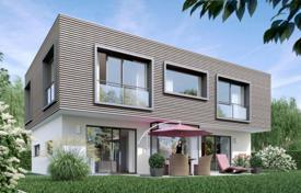 Luxury 3 bedroom houses for sale in Central Europe. Modern house with a plot and a garage, Starnberg, Germany