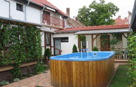 Property for sale in Somogy. Detached house – Siofok, Somogy, Hungary