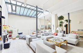 Paris 5th District – A superb loft-style apartment for 2,170,000 €