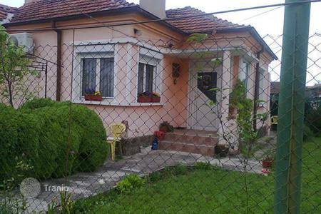 Cheap residential for sale in Burgas. Villa - Burgas (city), Burgas, Bulgaria