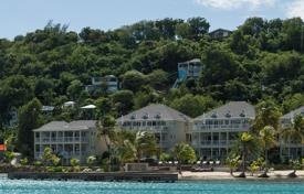 Residential for sale in Caribbean islands. New home – Saint Paul, Antigua and Barbuda