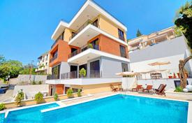 3 bedroom apartments by the sea for sale in Montenegro. New home – Tivat (city), Tivat, Montenegro