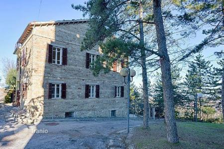 Property for sale in Marche. Detached house – Marche, Italy