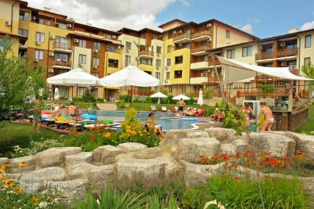Apartments with pools for sale in Bulgaria. Apartment – Burgas (city), Burgas, Bulgaria
