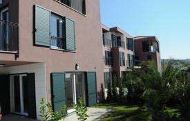 Apartments with pools for sale in Croatia. Newbuilt apartmant in Trogir