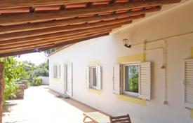 Property for sale in Monchique. 4 Bedroom Cottage, peaceful with great views, Monchique, West Algarve