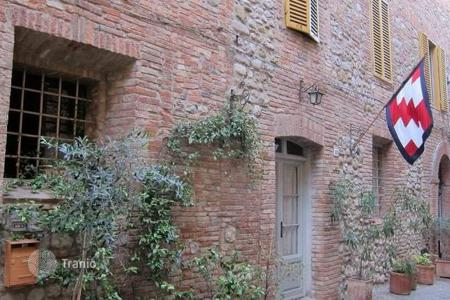 3 bedroom apartments for sale in Umbria. Apartment – Monteleone D'orvieto, Umbria, Italy