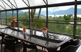 Houses for sale in Luino. Villa – Luino, Lombardy, Italy