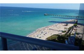 1 bedroom apartments for sale in North America. Apartment – Sunny Isles Beach, Florida, USA