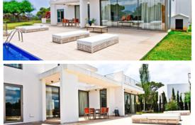 Coastal property for sale in Ibiza. Villa – Roca Llisa, Ibiza, Balearic Islands, Spain
