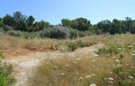 Residential for sale in Sol de Mallorca. Development land – Sol de Mallorca, Balearic Islands, Spain
