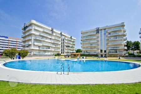 Coastal residential for sale in Costa Dorada. Beautiful apartment in the heart of Salou near the beach