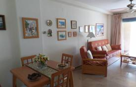1 bedroom apartments for sale in Benidorm. One-bedroom apartment with a terrace in a development with a pool, 300 m from the beach, Benidorm, Spain