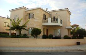 4 bedroom houses for sale in Paphos (city). Villa – Paphos (city), Paphos, Cyprus
