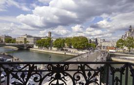 Luxury 3 bedroom apartments for sale in Ile-de-France. Paris 4th District — A magnificent apartment in a prime location