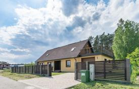 Property for sale in Kekava municipality. Townhome – Balozi, Kekava municipality, Latvia