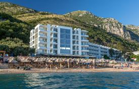 2 bedroom apartments by the sea for sale in Sutomore. Apartment – Sutomore, Bar, Montenegro