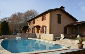 5 bedroom houses for sale in Occitanie. Villa – Lannemezan, South — Pyrenees, France