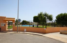 4 bedroom apartments for sale in Spain. Torrevieja, Los Balcones, Dream Hills. Semi-Detached house 83 m² built with 104 m² plot