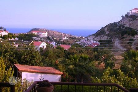 4 bedroom houses for sale in Agios Tychon. Four Bedroom Detached House + Anex & Studio — Reduced
