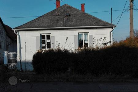 Residential for sale in Szentgotthárd. Detached house – Szentgotthárd, Vas, Hungary