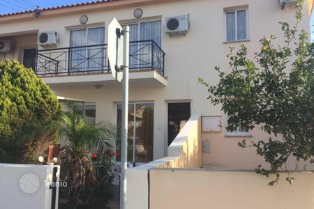 Townhouses for sale in Larnaca. Terraced house – Kiti, Larnaca, Cyprus