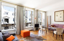 1 bedroom apartments for sale in Paris. Paris 1st District – A perfect pied a terre in a prime location