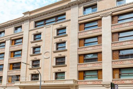 1 bedroom apartments for sale in L'Eixample. New apartment near the Paseo de Gracia