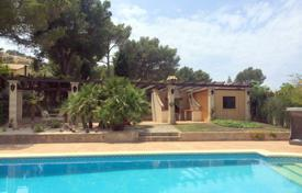 4 bedroom houses for sale in Calvia. Villa – Calvia, Balearic Islands, Spain
