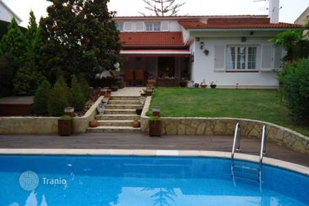 4 bedroom houses for sale in Costa Dorada. Villa – Altafulla, Catalonia, Spain
