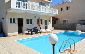 Property for sale in Chloraka. Terraced house – Chloraka, Paphos, Cyprus