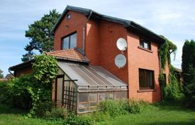 5 bedroom houses for sale in Baltics. Townhome – Tukums, Tukuma novads, Latvia