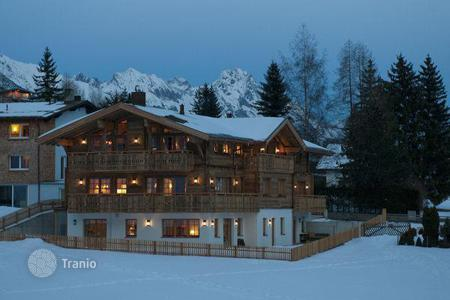 Property to rent in Austria. Apartment – St. Anton am Arlberg, Tyrol, Austria
