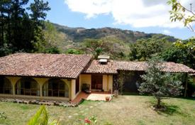 Residential for sale in Costa Rica. A completely renovated home and guest house with lots of land, Santa Ana, Costa Rica