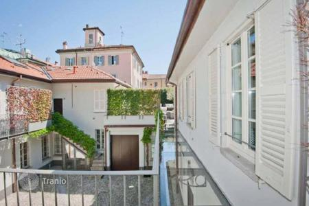 Property for sale in Lake Como. Exclusive property in the centre of Como