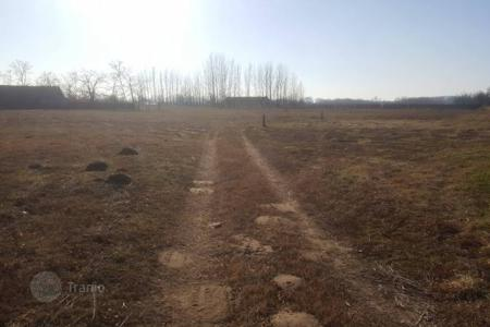 Property for sale in Kiskunmajsa. Development land – Kiskunmajsa, Bacs-Kiskun, Hungary