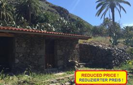 Cheap houses for sale in Canary Islands. Пр екр асные Финка в Fataga