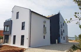 2 bedroom apartments for sale in Istria County. New home – Medulin, Istria County, Croatia