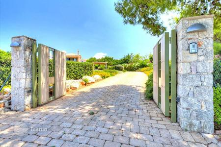 Luxury residential for sale in Peloponnese. Villa – Porto Cheli, Administration of the Peloponnese, Western Greece and the Ionian Islands, Greece