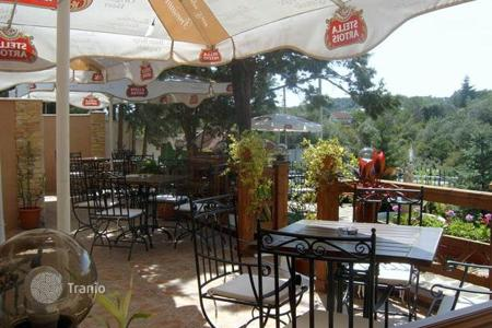 Restaurants for sale in Bulgaria. Restaurant – Varna, Bulgaria