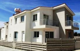 Cheap townhouses for sale in Paphos. Terraced house – Tala, Paphos, Cyprus