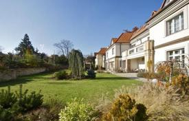 Luxury houses with pools for sale in Prague. Villa – Prague, Czech Republic