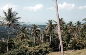 Development land for sale in Thailand. Development land – Ko Samui, Surat Thani, Thailand