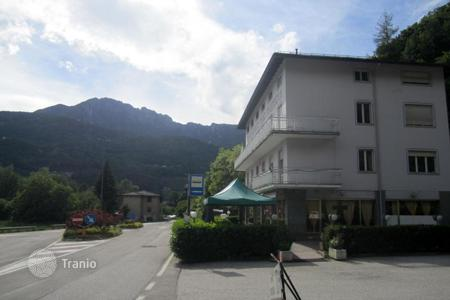 Commercial property for sale in Alps. Hotel – Pergine Valsugana, Trentino - Alto Adige, Italy